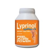 Lyprinol Sport 